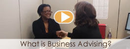 What Is Business Advising?