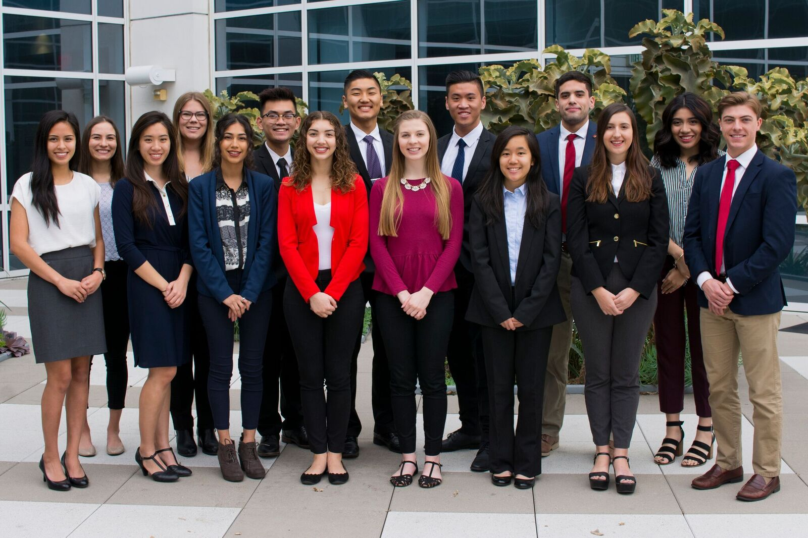 Mihaylo Business Honors Program